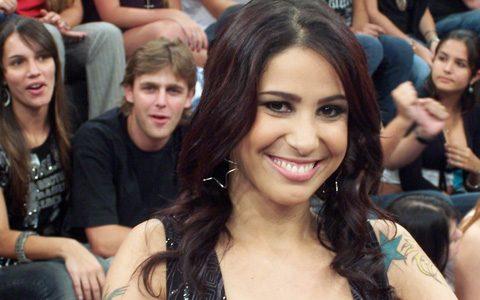 Monica Mattos nude 139
