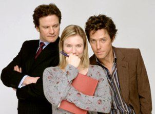 Elenco de Bridget Jones