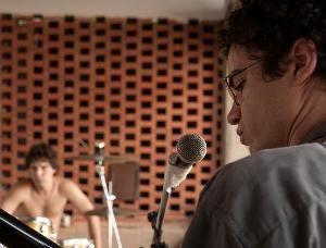 Thiago Mendonça como Renato Russo