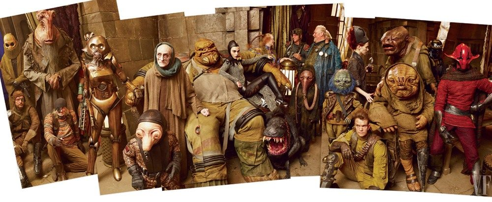 STAR WARS MOVIES - Estreou Ep VIII!!! Spoilers pág. 35 - Página 2 Img55476619c8ef8